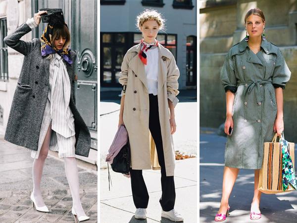 da5ffc1628 Já deu pra perceber que o mundo da moda está em uma febre vintage, né?  Anteriormente, vimos a volta dos lenços junto com um mood bem setentinha.