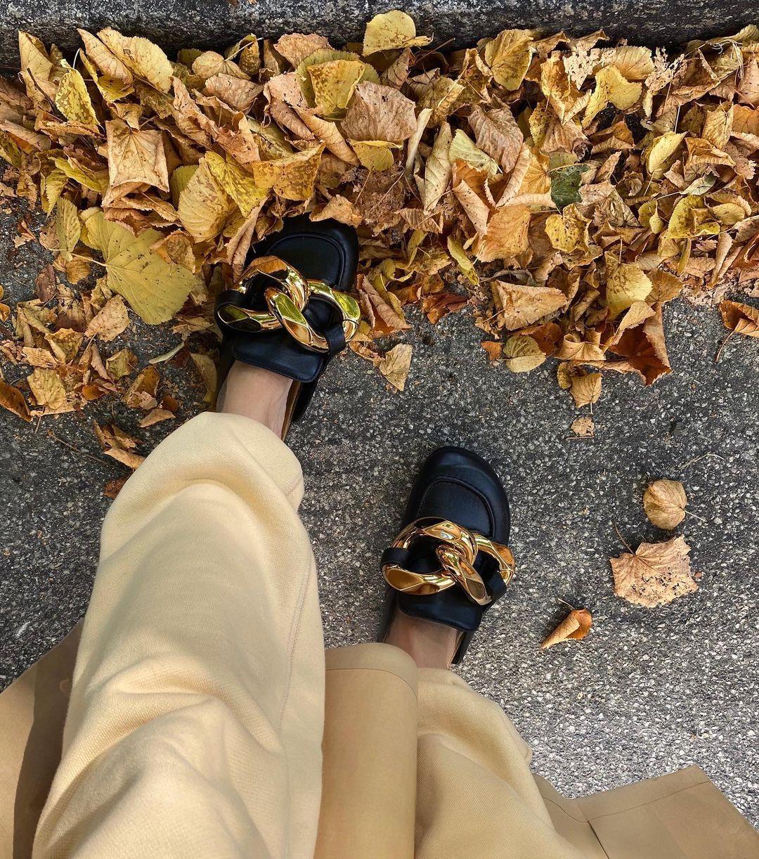 calçados inverno 2021