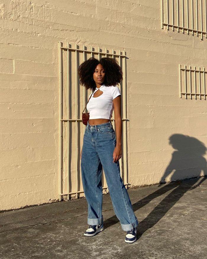 tipos de jeans para 2021